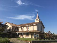 嬉野キリスト教会