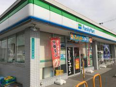 ファミリーマート 加美東店