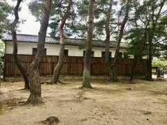 水戸烈士記念館(旧鯡蔵)
