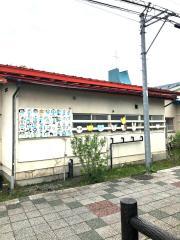 盛岡仙北町キリスト教会