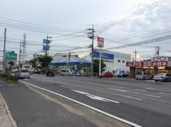 ネッツトヨタ岡山花尻店