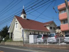 日本バプテスト高須キリスト教会