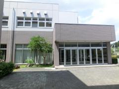 石巻市河北総合センター