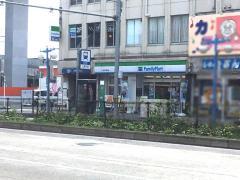 ファミリーマート 熱田六番町店
