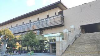 名古屋市天白スポーツセンター