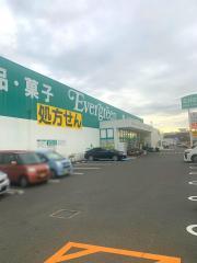 エバグリーン新中島店