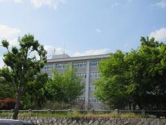 信州大学長野(教育)キャンパス