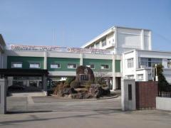 中津東高校