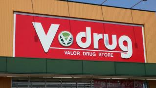 V・drug 又丸店