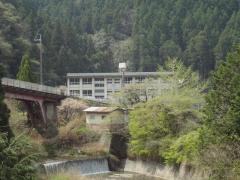 古沢小学校