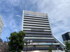 和歌山市役所