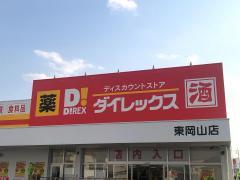 ダイレックス 東岡山店