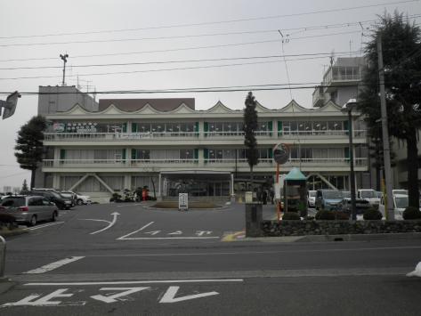 須坂市役所