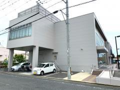筑邦銀行東合川支店