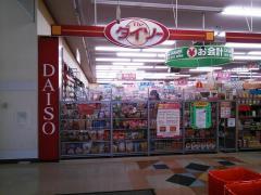 ザ・ダイソー バリュセンター夏見橋店