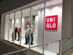 ユニクロ イオンモールKYOTO店