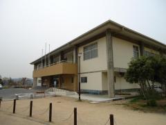 香寺総合公園スポーツセンター体育館