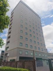 JR東日本ホテルメッツ田端