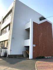 武蔵台高校