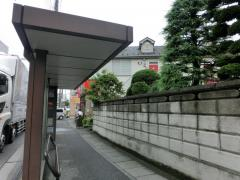 「陣屋(さいたま市)」バス停留所