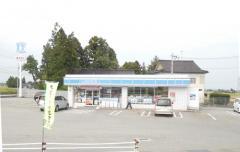 ローソン 立山坂井沢店
