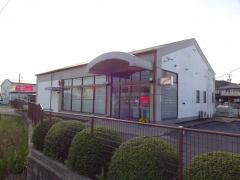 三重銀行伊賀新堂支店