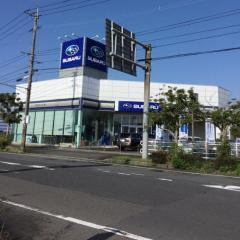 南九州スバル隼人店