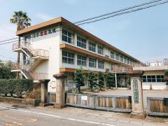 清武中学校