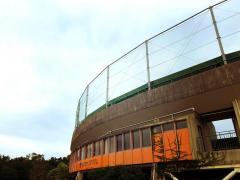 宮崎県総合運動公園第2硬式野球場