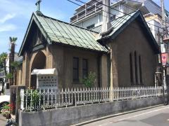 大宮聖愛教会