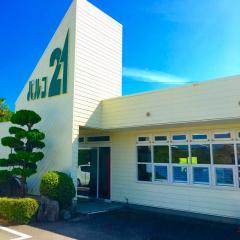 パルコ21ゴルフセンター