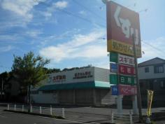 スギ薬局 高横須賀店