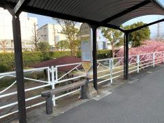 「富士見町(厚木市)」バス停留所