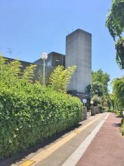 尼崎市立産業郷土会館