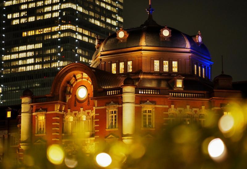 東京ナイトステーション
