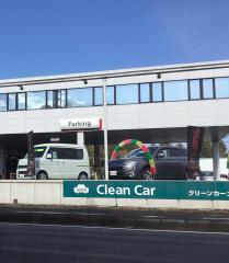 東日本三菱自動車販売 土浦店