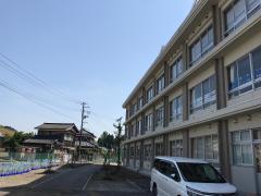 金津小学校