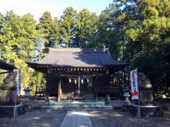 小川温泉神社