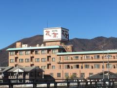 ホテル花京