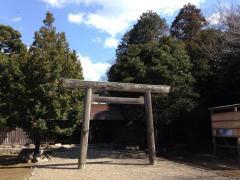 伊良湖神社