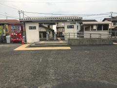 備前三門駅