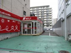 ニッポンレンタカー仙台北四番丁営業所