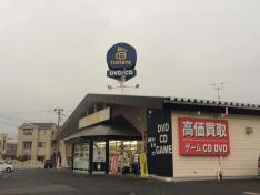 TSUTAYA柏店