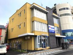 水戸証券株式会社 下館支店