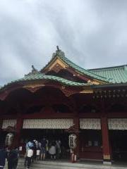 神田神社(神田明神)