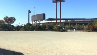 岡山県倉敷スポーツ公園