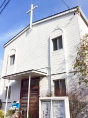 日本キリスト教団 名古屋東教会