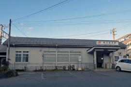 美乃坂本駅