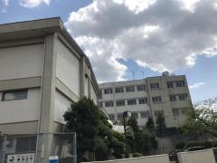 神沢中学校