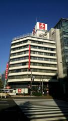 東日本銀行本店営業部